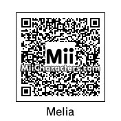 QR Code for Melia Antiqua by YuTheMage