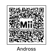 QR Code for Andross by J1N2G