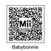 QR Code for Baby Bonnie by Chase2183