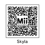QR Code for Skyla by CancerTurtle