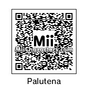 QR Code for Palutena by CancerTurtle