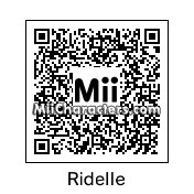 QR Code for Ridelle Mystere by CancerTurtle