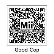 QR Code for Good Cop by NessFan