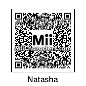 QR Code for Natasha Bedingfield by WindozeNT