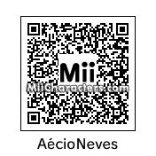 QR Code for Aecio Neves by Creissonino