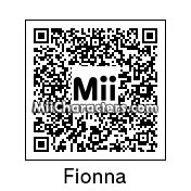 QR Code for Fionna the Human by metalsonic71