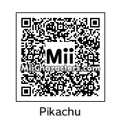 QR Code for Pikachu by Zockerboy