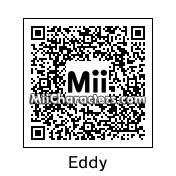 QR Code for Eddy by StopherSmash