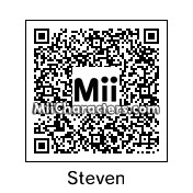 QR Code for Steven Universe by KeroStar