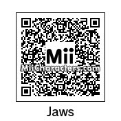 QR Code for Jaws by Ultra