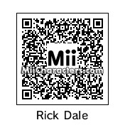 QR Code for Rick Dale by Soldierino