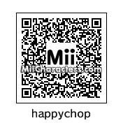 QR Code for Happy Chop by Soldierino