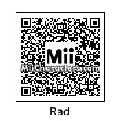 QR Code for Rad by Soldierino