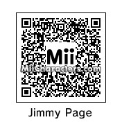 QR Code for Jimmy Page by wii349