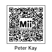 QR Code for Peter Kay by wii349