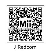 QR Code for John Redcorn by MaverickxMM