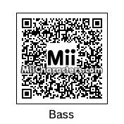 QR Code for Bass by SpecsDoublade