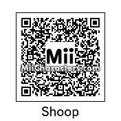QR Code for Shoop Da Whoop by Ultra