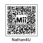 QR Code for Nathan Fielder by dholmestar