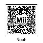 QR Code for Noah by Harmony B