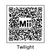 QR Code for Twlight Sparkle by KirbyFriendNo1