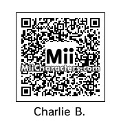 QR Code for Charlie Brown by PasDeSeul