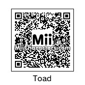 QR Code for Toad by MaverickxMM