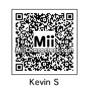 QR Code for Kevin Smith by MaverickxMM