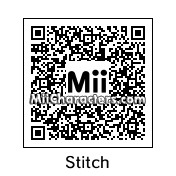 QR Code for Stitch by Cpt Kangru