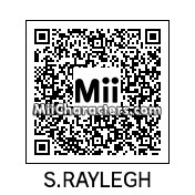 QR Code for Silvers Rayleigh by lalofifozx