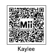 QR Code for Kaylee Frye by Mordecai