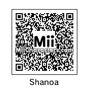 QR Code for Shanoa by SAMU0L0
