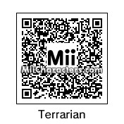 QR Code for Terrarian by Dallenson