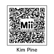 QR Code for Kim Pine by wreckitbob