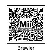 QR Code for Mii Brawler by Dallenson