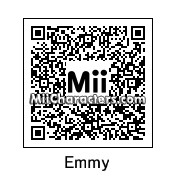 QR Code for Emmy Altava by CancerTurtle