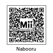 QR Code for Nabooru by CancerTurtle
