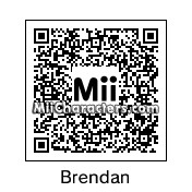 QR Code for Brendan by AceTrainerBen