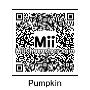 QR Code for Jack-o'-lantern by BrainWolf