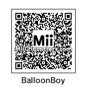 QR Code for Balloon Boy by EvilVamp