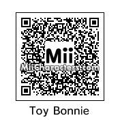 QR Code for Toy Bonnie the Bunny by EvilVamp