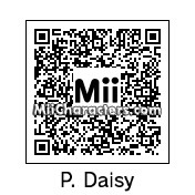 QR Code for Daisy by J1N2G