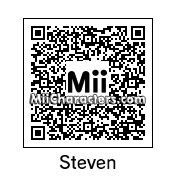 QR Code for Steven Quartz Universe by imreallyawesom