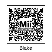 QR Code for Blake Belladonna by Lucrackio