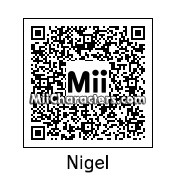 QR Code for Nigel Thornberry by Techno Tater
