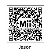QR Code for Jason Voorhees by JasonLives