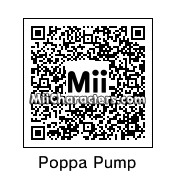QR Code for Scott Steiner by JasonLives