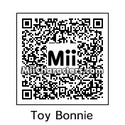 QR Code for Toy Bonnie the Bunny by EmsyWhimsy