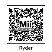 QR Code for Zack Ryder by OtheOtie