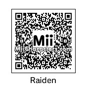 QR Code for Raiden by Arc of Dark